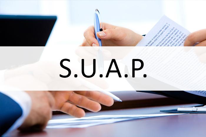 S.U.A.P.